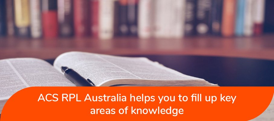 Key areas of Knowledge