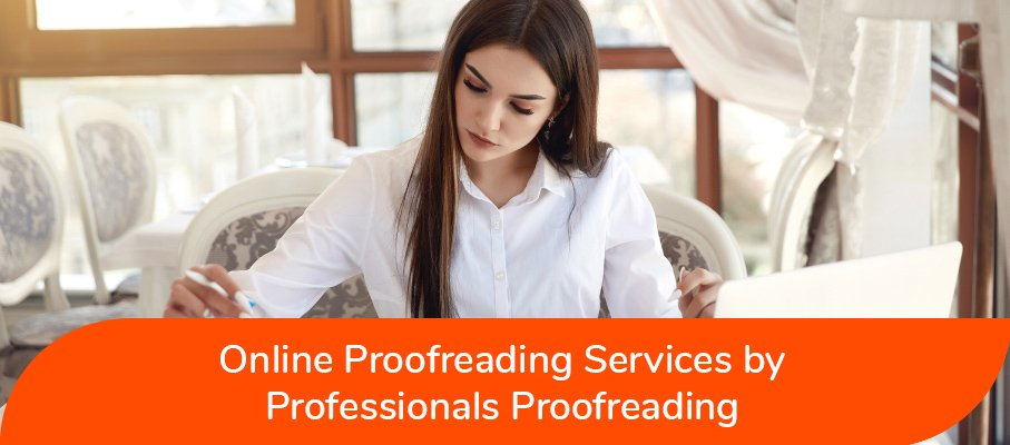 RPL Report Project Proofreading serivce