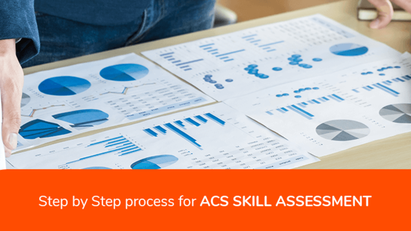 step by step process for acs skill assessment