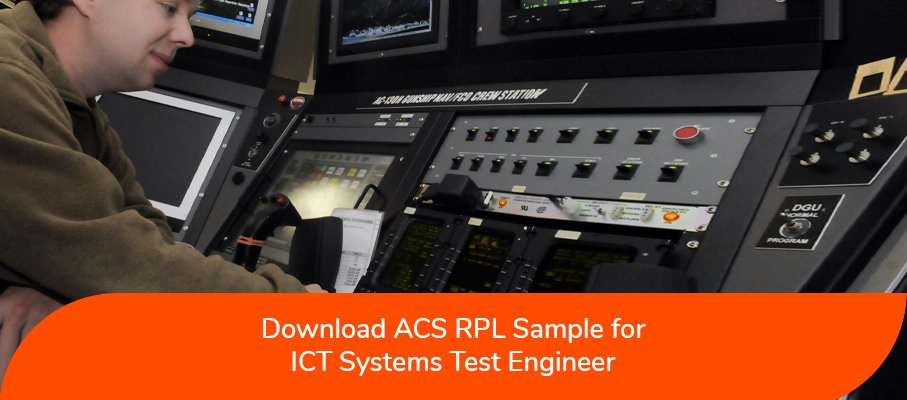 Systems-test-engineer
