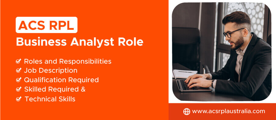 Are you an ICT Business Analyst?