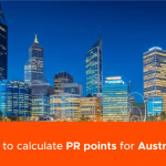 How to Calculate PR Points for Australia?