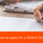 How to apply for a Skilled Visa?