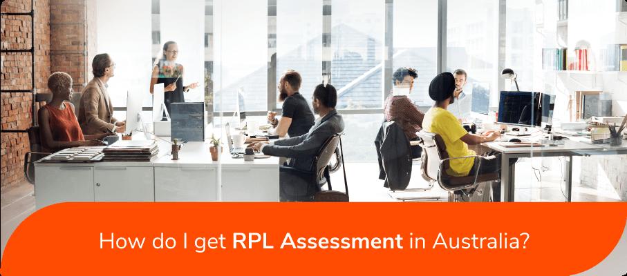 RPL Assessment